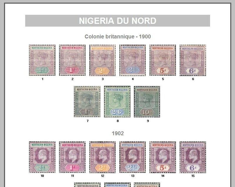 NIGERIA DU NORD