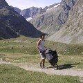 Sherpa trek 1