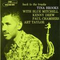 Tina Brooks - 1960 - Back To The Tracks (Blue Note)