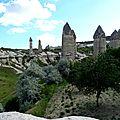 Vallée des épées