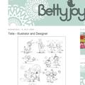 Betty joy
