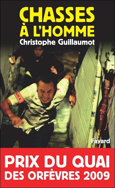 chasse a lhomme guillaumot
