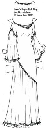 halloween-lotr-costume-series-two-black-and-white-elf-gown-with-circlet-and-embroidered-edging-tabbed