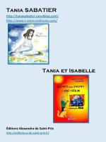 Prospectus Tania et Isabelle