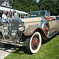 PACKARD 640 roadster 1929 Baden Baden (1)