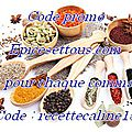 Code promo epicesettous.com