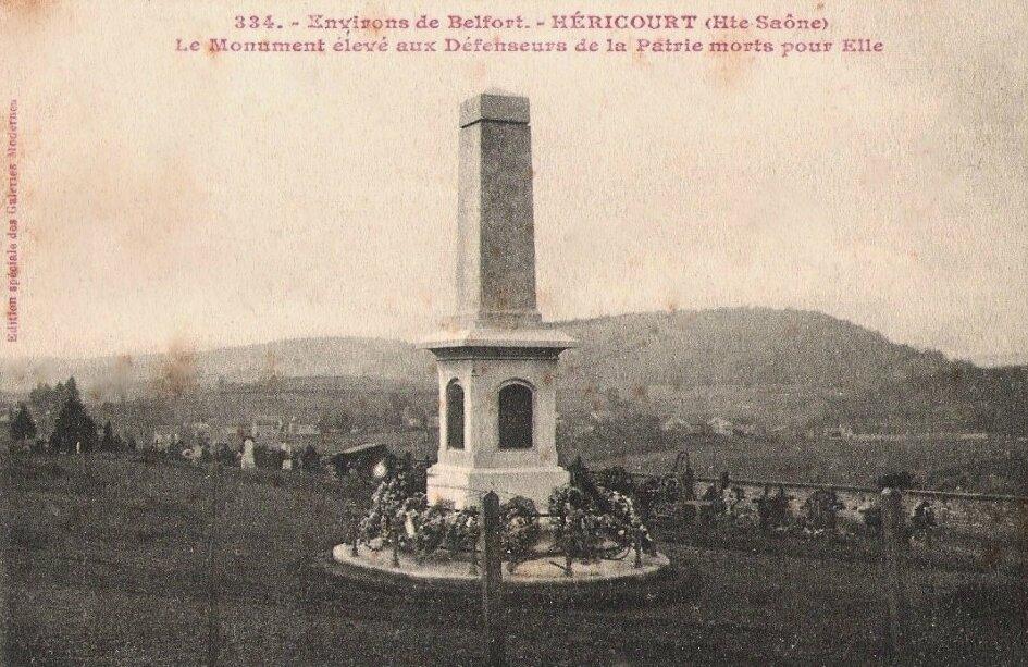 Héricourt 1871(3)