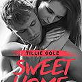 Sweet home #1 de tillie cole
