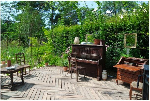 Le jardin de Proust25