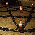 Les rituels de magie et les travaux occultes