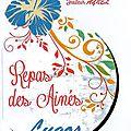 Repas des Aînés : Lugos le 19 septembre 2015