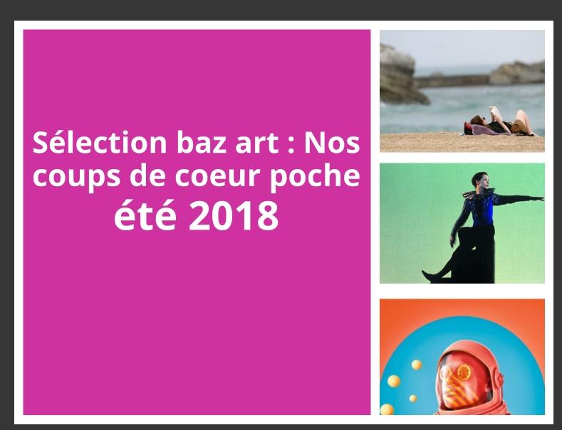 Vacances D Ete 2018 Nos 5 Conseils Livres De Poche A
