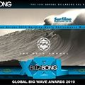 Billabong xxl challenge ... and the winners are :