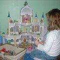 le château de mes soeurs