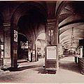 Gare-saint-lazare-depart-normandie-salle-bagages-escalier-salles-attente-durandelle-louis-emile