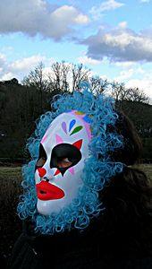 masque_bleu