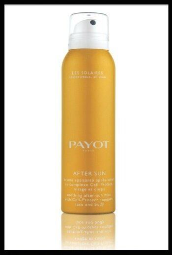 payot after sun 2