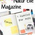 Natur'elle magazine