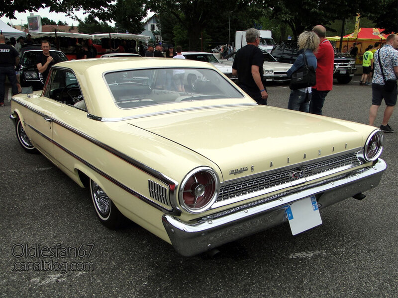 Ford Galaxie 500 XL fastback hardtop coupe-1963-02
