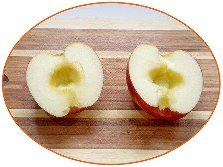 roses de pommes feuilletées3