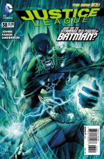 new 52 justice league 38