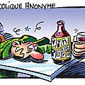 Alcoolique anonyme