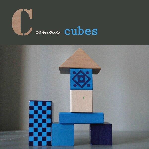 15-01 C comme cubes