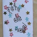 Mini-album fete noel basket 12.2007