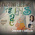 Sms passions : 7e étape
