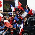 Finale de la coupe du monde 2018
