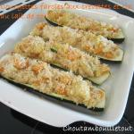courgettes crevettes coco