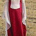 costume damoiselle