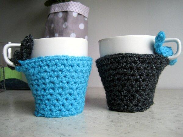 protege mug crochet