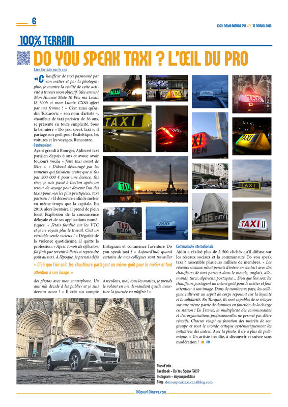 100% NEWS TAXIS n°148_8 pages6