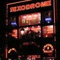 Sexodrome... Juste pour les couleurs...