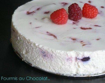 Mousse_cheesecake_lychee_framboises_001