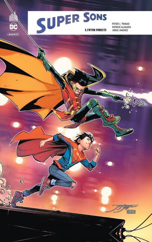 super sons 03 futur funeste