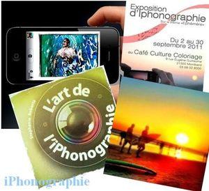 iphonographie
