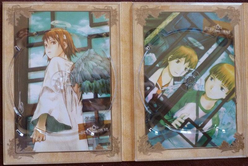 Canalblog Anime Haibane Renmei DVD Box022