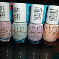 Essence collection me & my ice cream