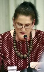 CM BUDGET 2014 Maryse Dalmolin