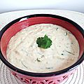 Houmous 2ème version