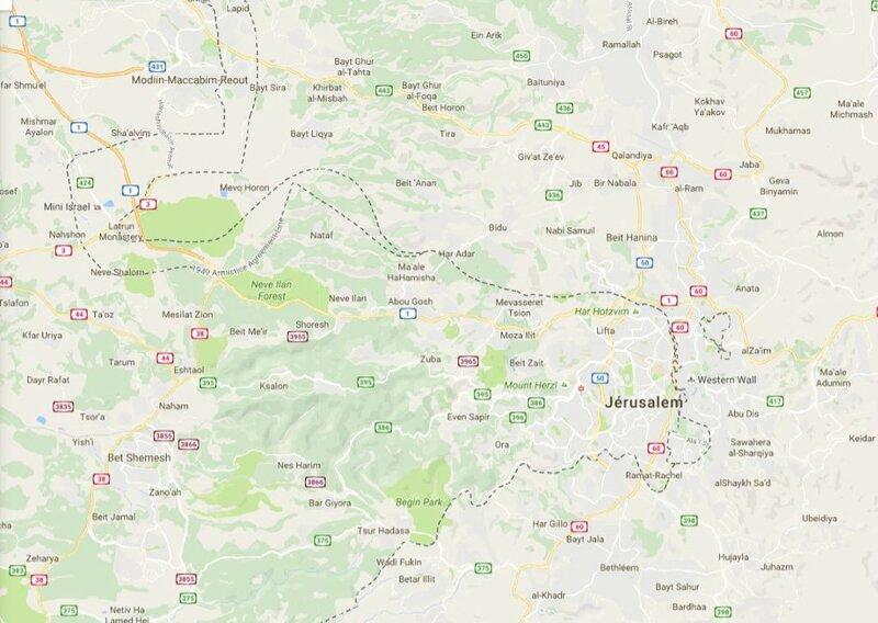 jerusalem-gmaps