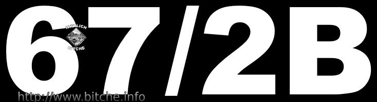 67-2B+