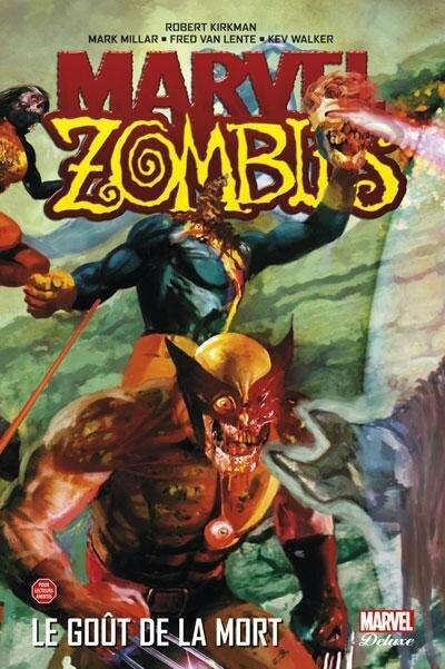 marvel deluxe marvel zombies 2