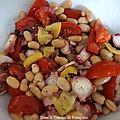 Salade de poulpe (une énième version)