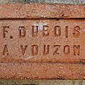 Dubois à Vouzon