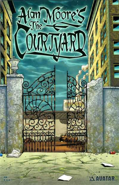 avatar alan moore's the courtyard 01