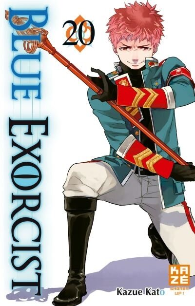 Blue-Exorcist