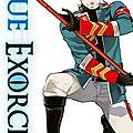 Blue exorcist [ manga, tome 20 ]